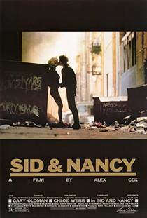 Picture of a movie: Sid And Nancy