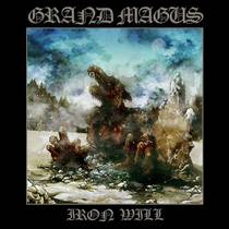 Picture of a band or musician: Grand Magus