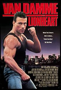 Picture of a movie: Lionheart