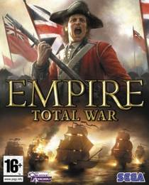 Picture of a game: Empire: Total War