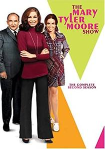 Picture of a TV show: Mary Tyler Moore