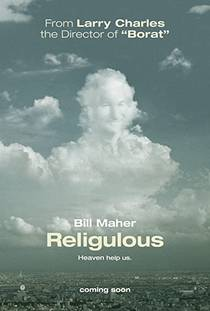 Picture of a movie: Religulous