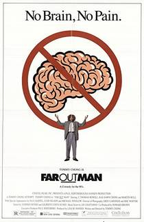 Picture of a movie: Far Out Man