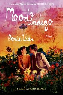 Picture of a book: Mood Indigo