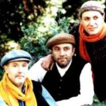 Picture of a band or musician: Grup Gündoğarken