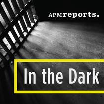 Picture of a podcast: In The Dark