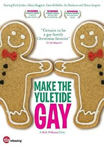 Picture of a movie: Make The Yuletide Gay
