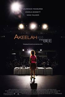 Picture of a movie: Akeelah And The Bee