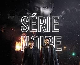 Picture of a TV show: Série Noire