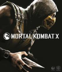 Picture of a game: Mortal Kombat Xl