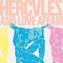 Picture of a band or musician: Hercules And Love Affair