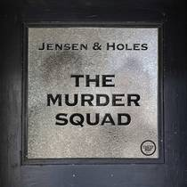 Picture of a podcast: Jensen And Holes: The Murder Squad
