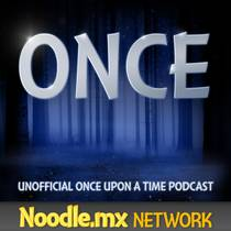 Picture of a podcast: Once Podcast