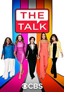 Picture of a TV show: The Talk