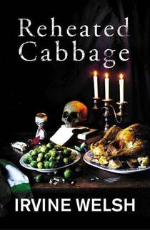 Picture of a book: Reheated Cabbage