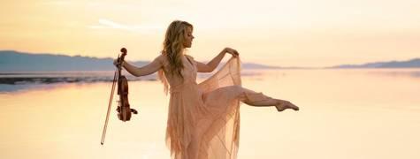 Image of Lindsey Stirling