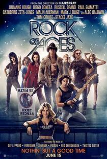 Picture of a movie: Rock Of Ages