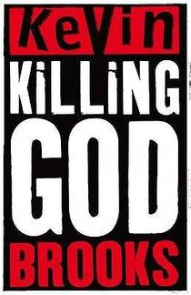 Picture of a book: Killing God