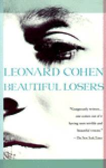 Picture of a book: Beautiful Losers