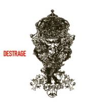 Picture of a band or musician: Destrage
