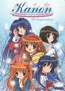 Picture of a TV show: Kanon