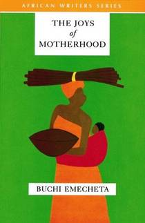 Picture of a book: The Joys of Motherhood