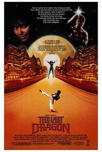 Picture of a movie: The Last Dragon