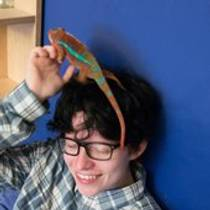 Picture of a band or musician: Cavetown
