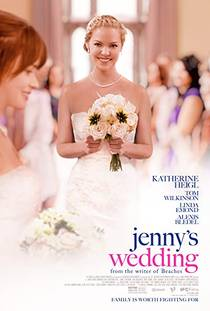Picture of a movie: Jenny's Wedding
