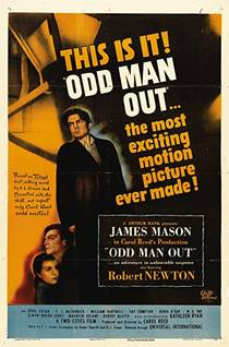 Picture of a movie: Odd Man Out