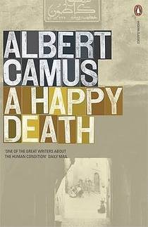 Picture of a book: A Happy Death