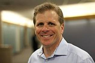 Picture of an author: Frank Turek