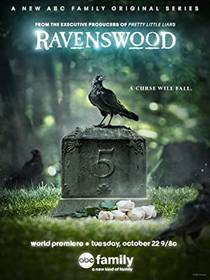 Picture of a TV show: Ravenswood
