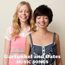 Picture of a band or musician: Garfunkel And Oates