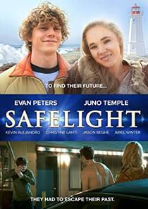 Picture of a movie: Safelight