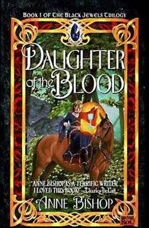Picture of a book: Daughter Of The Blood