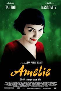 Picture of a movie: Amélie
