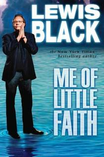Picture of a book: Me of Little Faith