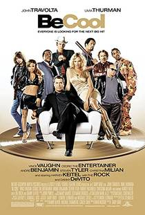 Picture of a movie: Be Cool