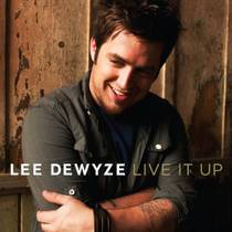 Picture of a band or musician: Lee Dewyze