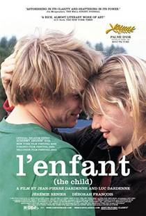 Picture of a movie: L'enfant