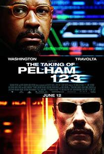 Picture of a movie: The Taking Of Pelham 123