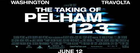 Image of The Taking Of Pelham 123