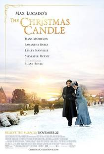 Picture of a movie: The Christmas Candle
