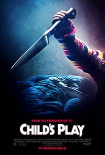 Picture of a movie: Child's Play