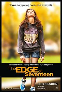 Picture of a movie: The Edge Of Seventeen