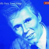 Picture of a band or musician: Billy Fury