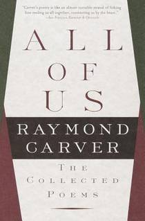 Picture of a book: All of Us: The Collected Poems