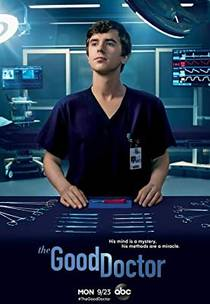 Picture of a TV show: The Good Doctor