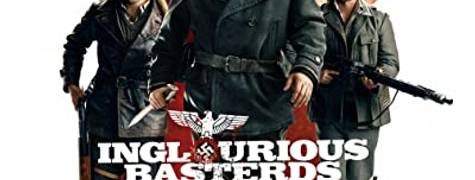 Image of Inglourious Basterds